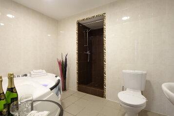Делюкс:  Номер, Люкс, 2-местный, 1-комнатный, Отель , Невский проспект, 163 на 13 номеров - Фотография 4
