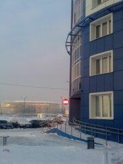 1-комн. квартира, 40 кв.м. на 4 человека, Волгоградская улица, Саранск - Фотография 2