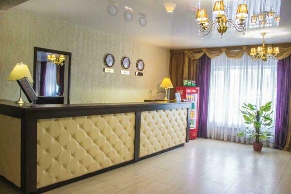 Гостиница, Станционная улица, 2 на 49 номеров - Фотография 1