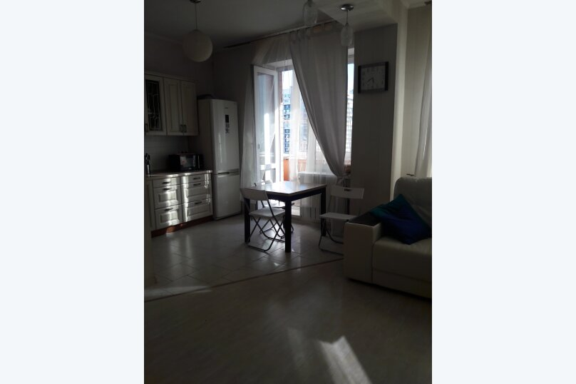 4-комн. квартира, 110 кв.м. на 10 человек, Мичуринский проспект, 9к3, Москва - Фотография 2