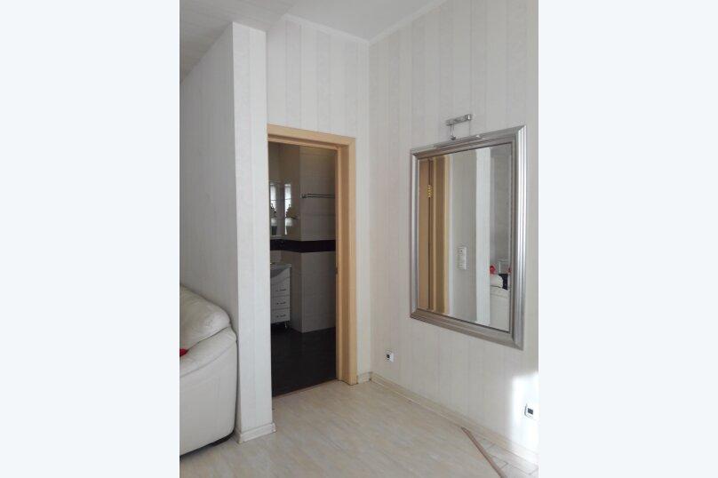 4-комн. квартира, 110 кв.м. на 10 человек, Мичуринский проспект, 9к3, Москва - Фотография 5