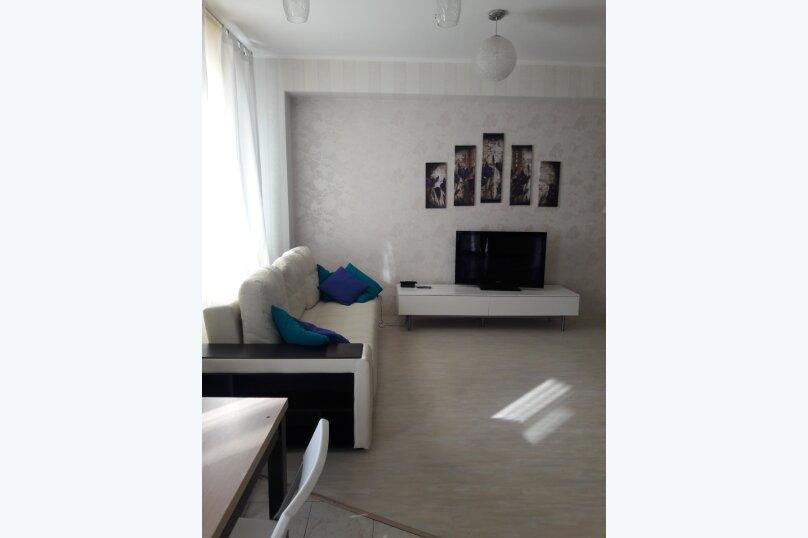 4-комн. квартира, 110 кв.м. на 10 человек, Мичуринский проспект, 9к3, Москва - Фотография 8