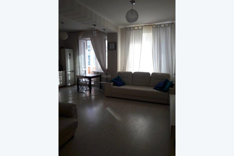 4-комн. квартира, 110 кв.м. на 10 человек, Мичуринский проспект, 9к3, Москва - Фотография 9