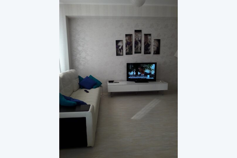 4-комн. квартира, 110 кв.м. на 10 человек, Мичуринский проспект, 9к3, Москва - Фотография 10