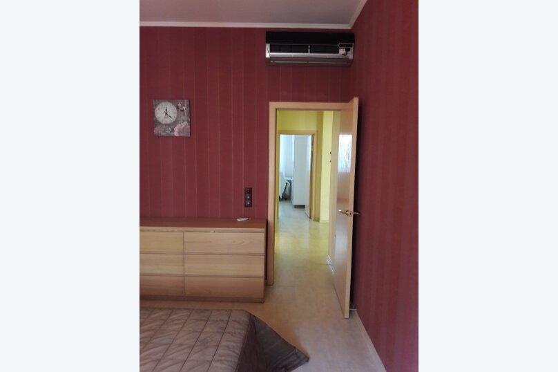 4-комн. квартира, 110 кв.м. на 10 человек, Мичуринский проспект, 9к3, Москва - Фотография 14