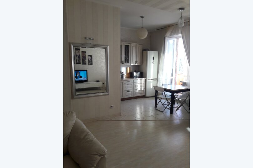 4-комн. квартира, 110 кв.м. на 10 человек, Мичуринский проспект, 9к3, Москва - Фотография 15