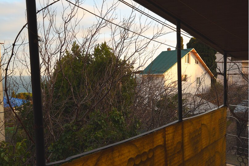 Дом, 50 кв.м. на 6 человек, 3 спальни, Приморская улица, 1, Алупка - Фотография 16