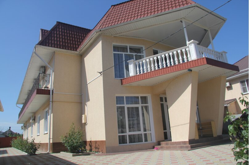 """Гостевой дом """"Венера"""", Высотная улица, 1 на 20 комнат - Фотография 1"""
