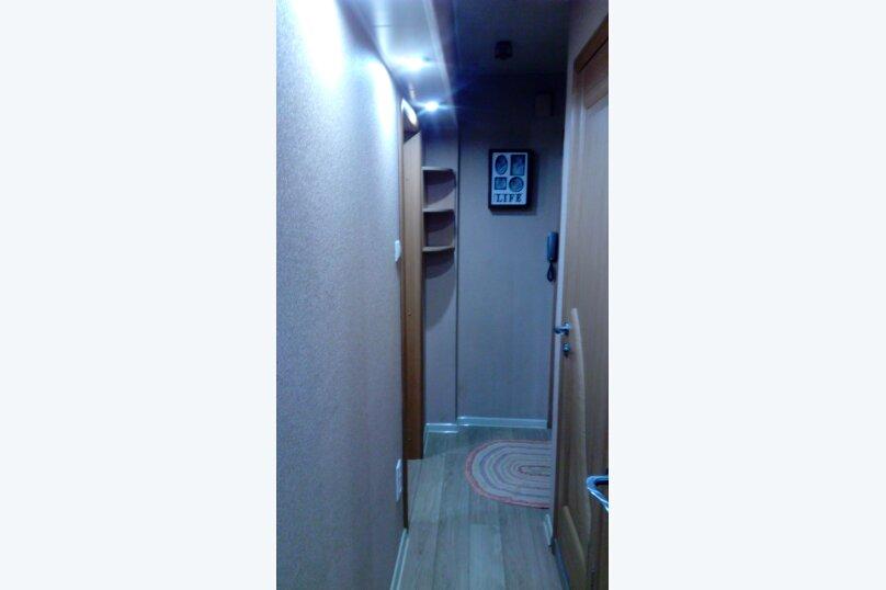 1-комн. квартира, 29 кв.м. на 4 человека, Лесная улица, 11, Адлер, Блиново, Сочи - Фотография 5