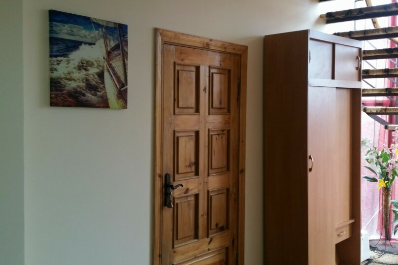 Дворик на Заречной, Заречная, 11 на 8 комнат - Фотография 19