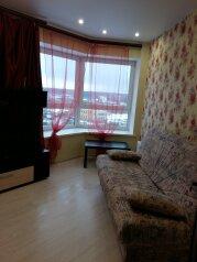 2-комн. квартира, 60 кв.м. на 4 человека, проспект Боголюбова, 44, Дубна - Фотография 2