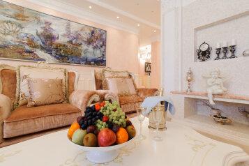 Апартаменты, 440 кв.м. на 8 человек, 4 спальни, Дивноморская улица, Бытха, Сочи - Фотография 2