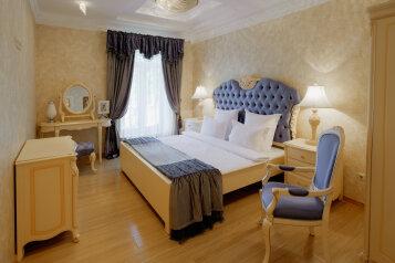 Апартаменты, 440 кв.м. на 8 человек, 4 спальни, Дивноморская улица, Бытха, Сочи - Фотография 4