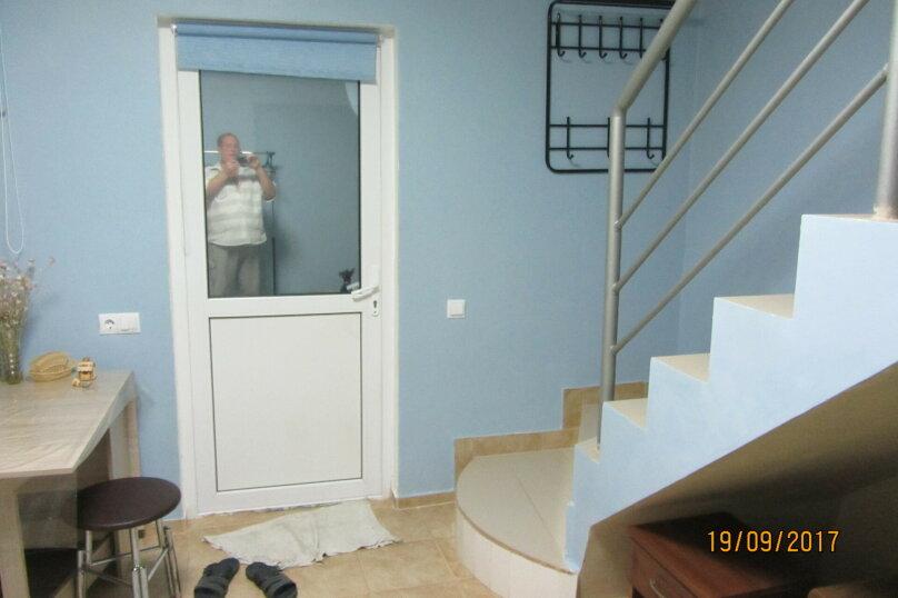 Коттедж, 50 кв.м. на 4 человека, 1 спальня, улица Ивана Голубца, 66, Анапа - Фотография 8