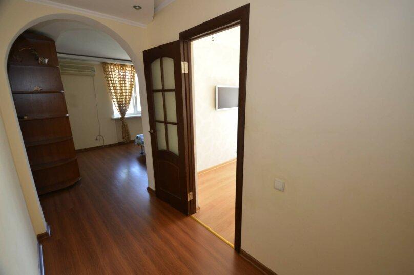 2-комн. квартира, 57 кв.м. на 5 человек, бульвар Старшинова, 25, Феодосия - Фотография 4