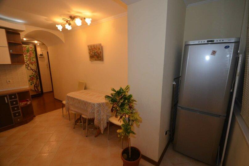 2-комн. квартира, 57 кв.м. на 5 человек, бульвар Старшинова, 25, Феодосия - Фотография 11