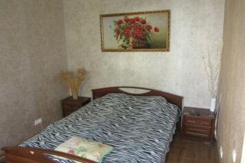 Дом, 100 кв.м. на 10 человек, 4 спальни, улица Ивана Голубца, 66, Анапа - Фотография 3