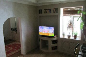 Дом, 100 кв.м. на 10 человек, 4 спальни, улица Ивана Голубца, 66, Анапа - Фотография 1