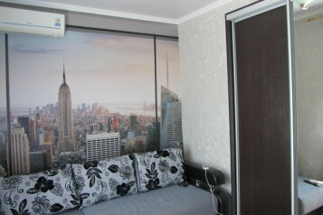 Дом, 100 кв.м. на 10 человек, 4 спальни, улица Ивана Голубца, 66, Анапа - Фотография 4