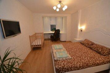 2-комн. квартира, 57 кв.м. на 5 человек, бульвар Старшинова, Феодосия - Фотография 1