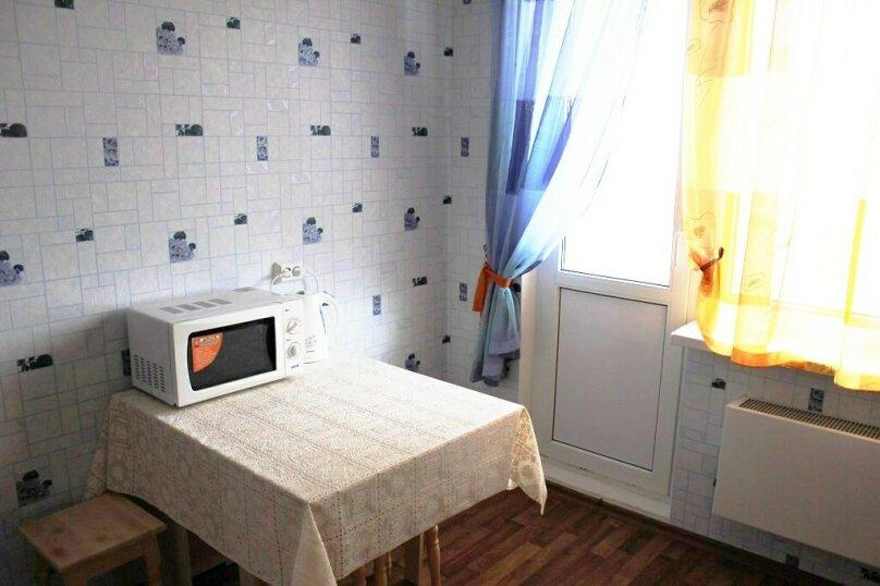 1-комн. квартира, 42 кв.м. на 4 человека, улица Карякина, 22, Краснодар - Фотография 10