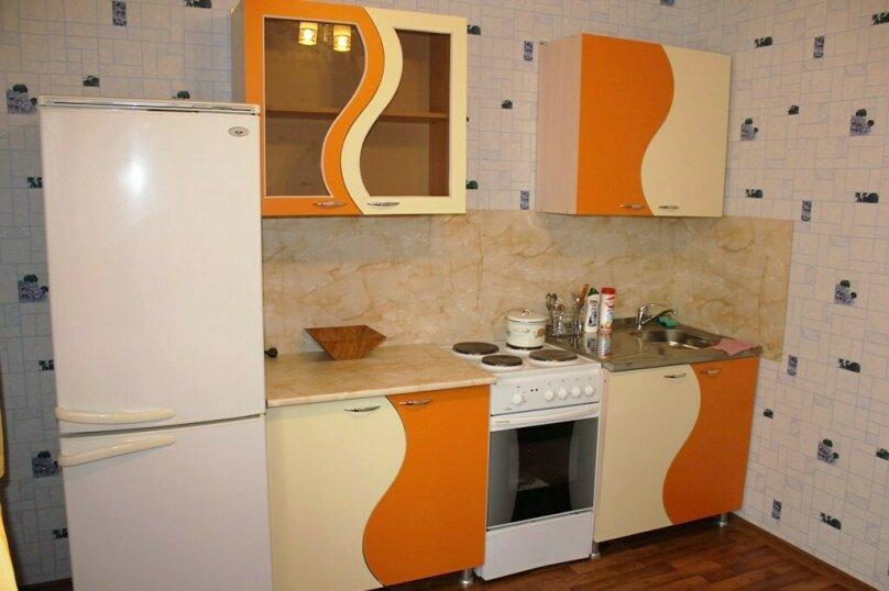 1-комн. квартира, 42 кв.м. на 4 человека, улица Карякина, 22, Краснодар - Фотография 11