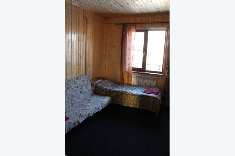 Двухместный с отдельными кроватями Standart, Родниковая, 2, Ломоносов - Фотография 1