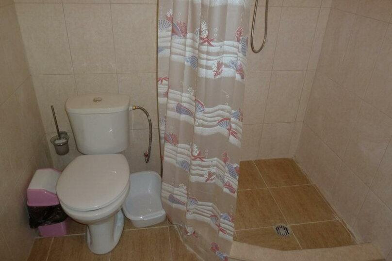 2-комнатный 6-ти местный номер, Коллективная улица, 60, Кабардинка - Фотография 3