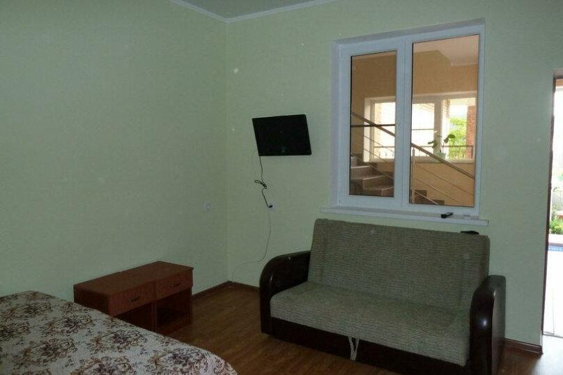 2-комнатный 6-ти местный номер, Коллективная улица, 60, Кабардинка - Фотография 4