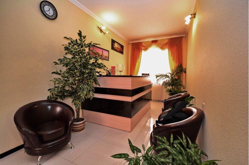 """Гостевой дом """"Парус"""", Казачья улица, 11 на 21 комнату - Фотография 2"""