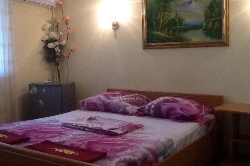 3 местный  люкс на 1 этаже, Весенняя улица, 18, Лоо - Фотография 1