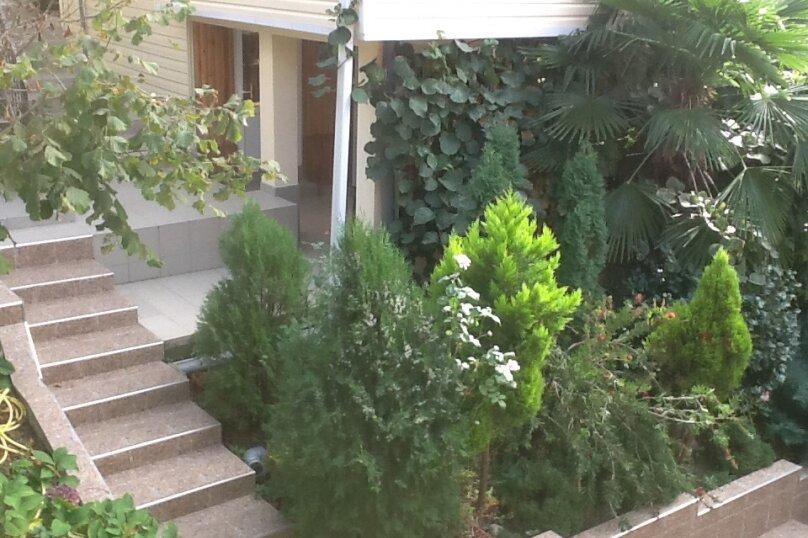 Полу стандарт 2 местный 2 этаж, Весенняя улица, 18, Лоо - Фотография 25
