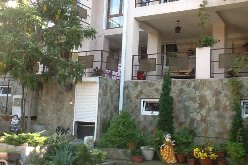 Полу стандарт 2 местный 2 этаж, Весенняя улица, 18, Лоо - Фотография 38