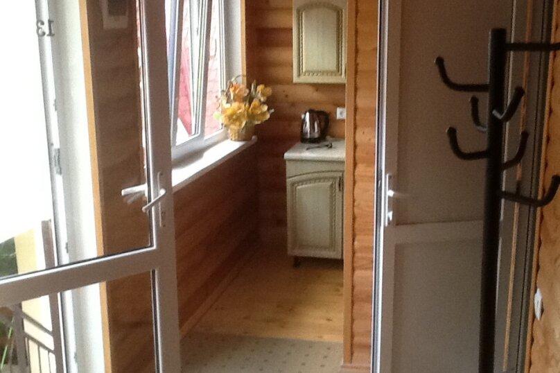Отдельная комната, Весенняя улица, 18, Лоо - Фотография 15