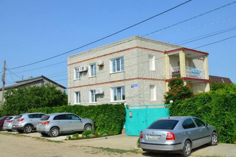 Гостиница Берег Казантипа 801189, Набережная улица, 14 на 10 комнат - Фотография 1
