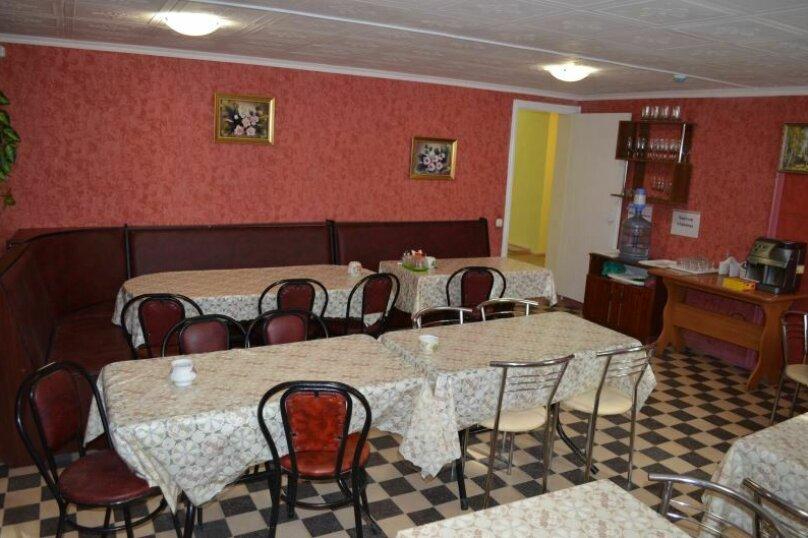 Гостиница Берег Казантипа 801189, Набережная улица, 14 на 10 комнат - Фотография 3