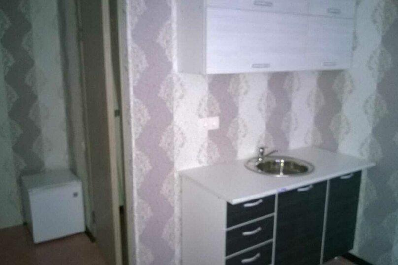 1-комн. квартира, 17 кв.м. на 3 человека, Шоссейная, 61, Хоста - Фотография 2