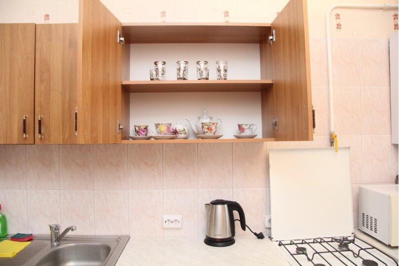 1-комн. квартира, 38 кв.м. на 4 человека, улица Черняховского, 67, метро Лиговский пр., Санкт-Петербург - Фотография 5