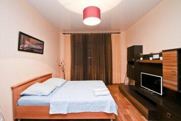 1-комн. квартира, 51 кв.м. на 4 человека, Тюменский тракт, Сургут - Фотография 2
