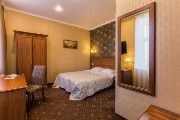 Стандарт:  Номер, Стандарт, 2-местный, 1-комнатный, Отель, Петровский бульвар на 7 номеров - Фотография 3