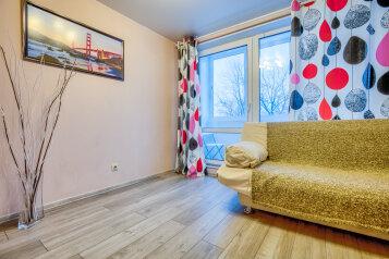 1-комн. квартира, 32 кв.м. на 4 человека, Московское шоссе, 8, Санкт-Петербург - Фотография 2