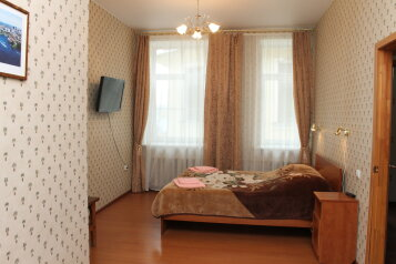 1-комн. квартира, 45 кв.м. на 4 человека, Садовая улица, метро Сенная пл., Санкт-Петербург - Фотография 1