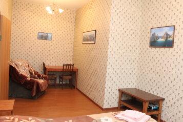 1-комн. квартира, 45 кв.м. на 4 человека, Садовая улица, метро Сенная пл., Санкт-Петербург - Фотография 3