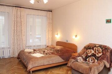 1-комн. квартира, 45 кв.м. на 4 человека, Гороховая улица, Санкт-Петербург - Фотография 1