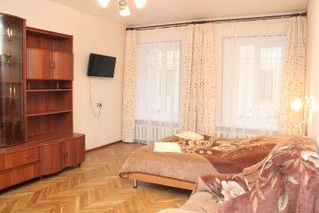 1-комн. квартира, 45 кв.м. на 4 человека, Гороховая улица, Санкт-Петербург - Фотография 3