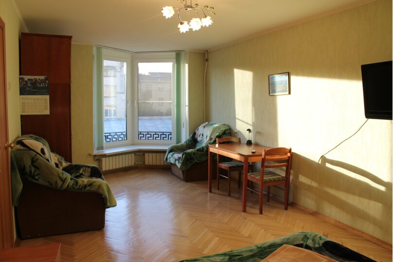 1-комн. квартира, 40 кв.м. на 4 человека, Лиговский проспект, 105, Санкт-Петербург - Фотография 2