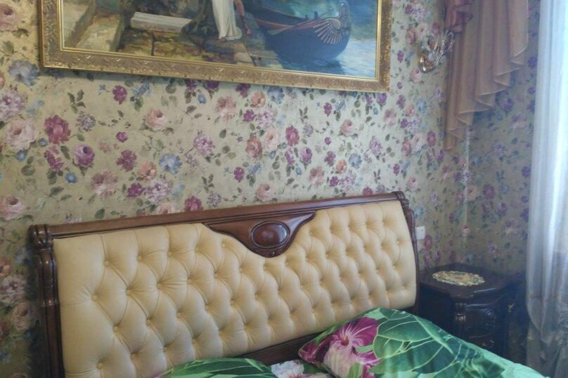 2-комн. квартира, 80 кв.м. на 5 человек, улица Кирова, 13, Ялта - Фотография 2