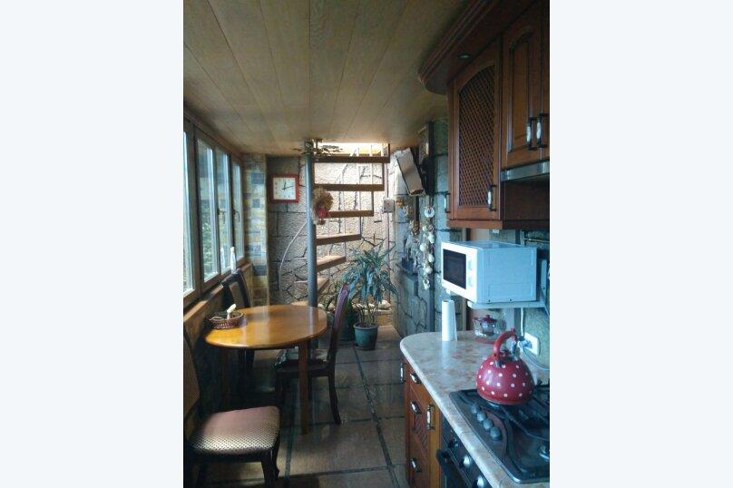 2-комн. квартира, 80 кв.м. на 5 человек, улица Кирова, 13, Ялта - Фотография 5