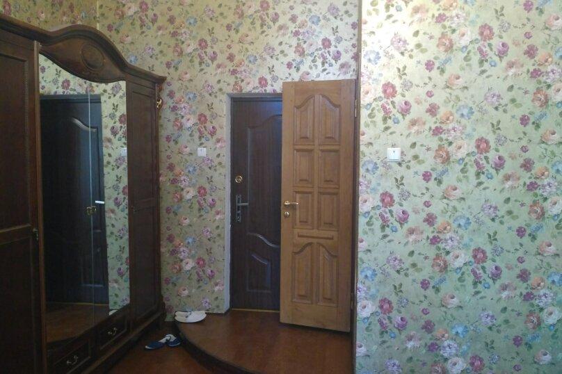 2-комн. квартира, 80 кв.м. на 5 человек, улица Кирова, 13, Ялта - Фотография 8