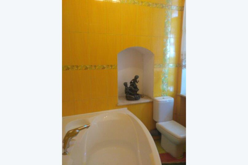 2-комн. квартира, 80 кв.м. на 5 человек, улица Кирова, 13, Ялта - Фотография 9